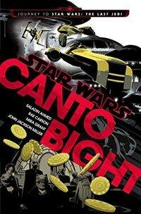 Canto Bight (Star Wars) (Paperback)