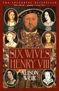 [중고] The Six Wives of Henry VIII (Paperback)