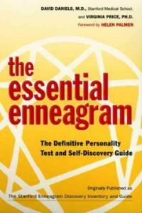 The essential enneagram : the definitive personality test and self-discovery guide