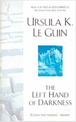 The Left Hand of Darkness: 50th Anniversary Edition (Paperback)