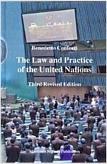 The Law and Practice of the United Nations (Paperback, 3, Revised)