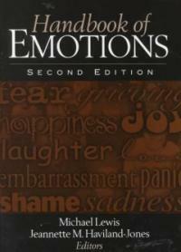 Handbook of emotions 2nd ed