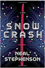Snow Crash (Paperback)