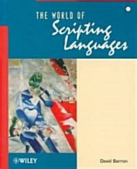 The World of Scripting Languages (Paperback)