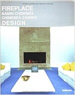 Fireplace Kamin Cheminee Chimenea Camino Design (Hardcover)