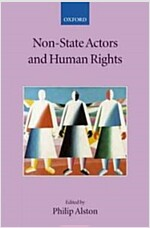 Non-State Actors And Human Rights (Paperback)