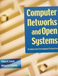 Computer Networks and open systems : an application development perspective