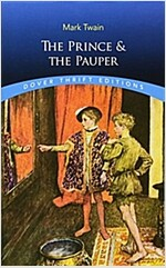 The Prince and the Pauper (Paperback, Unabridged)