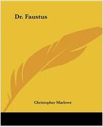 Dr. Faustus (Paperback)