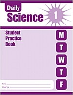 Daily Science Grade 1 : Student Practice Book