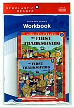 The First Thanksgiving (Paperback + CD + Workbook)