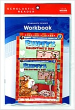 Fluffy's Valentine's Day (Paperback + CD + Workbook)