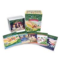Magic Tree House #1~28 Set (Paperback 28권 + CD 28장 + Wordbook)