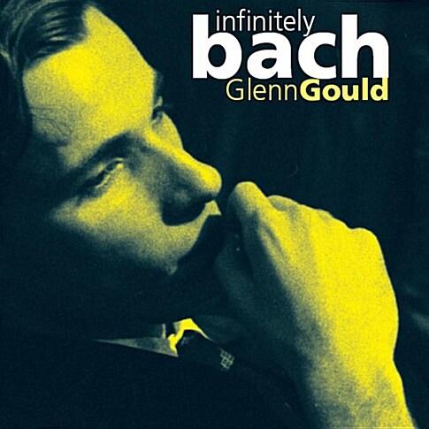 글렌 굴드 베스트 : Infinitely Bach [2CD]