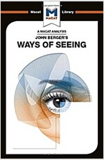 John Berger's Ways of Seeing (Hardcover)