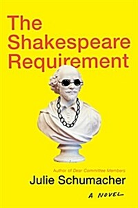 The Shakespeare Requirement (Hardcover)