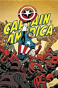 Captain America by Waid & Samnee: Home of the Brave (Paperback)