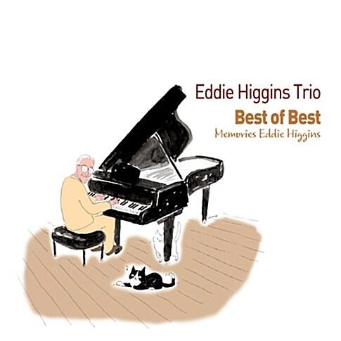 Eddie Higgins Trio - Best Of Best : Memories Eddie Higgins [2CD]