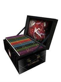 Pandora Hearts Complete Series Box Set (Paperback)
