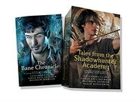 The Bane Chronicles / Tales From the Shadowhunter Academy (Paperback, Slipcase Box Set)