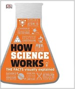 How Science Works : The Facts Visually Explained (Hardcover)