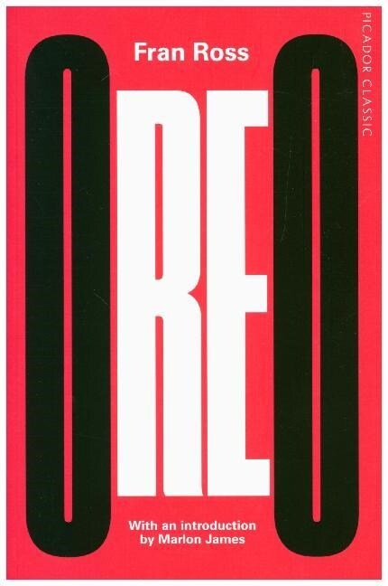 Oreo (Paperback)