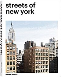 Streets of New York (Hardcover)