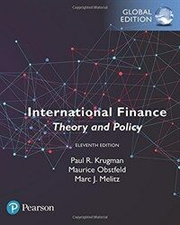 International Finance: Theory and Policy, Global Edition (Paperback, 11 ed)