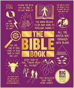 The Bible Book : Big Ideas Simply Explained (Hardcover)