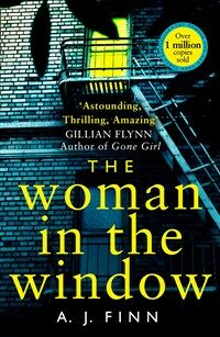 The Woman in the Window : The Top Ten Sunday Times Bestselling Debut Crime Thriller Everyone is Talking About! (Paperback)
