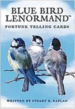 Blue Bird Lenormand (Other)