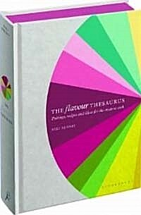 The Flavour Thesaurus (Hardcover)