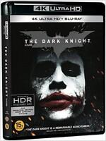[4K 블루레이] 다크 나이트 (3disc: 4K UHD + BD + 보너스 디스크)