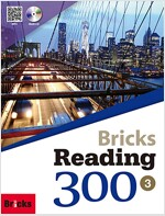 New Bricks Reading 300 (3) (StudentBook + Workbook + E.CODE, 2nd Edition)