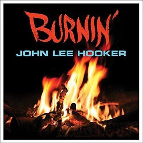 [수입] John Lee Hooker - Burnin [180g 오디오파일 LP]