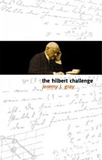 The Hilbert Challenge (Hardcover)