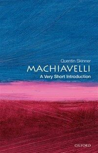 Machiavelli: A Very Short Introduction (Paperback, Revised)