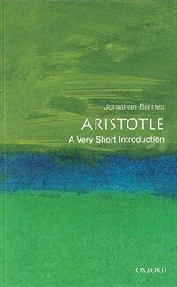 Aristotle: A Very Short Introduction (Paperback)
