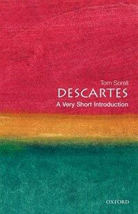 Descartes: A Very Short Introduction (Paperback)
