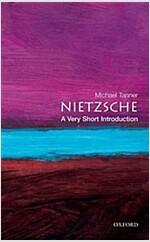Nietzsche: A Very Short Introduction (Paperback)