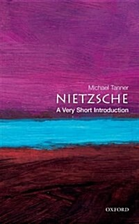 Nietzsche: A Very Short Introduction (Paperback)