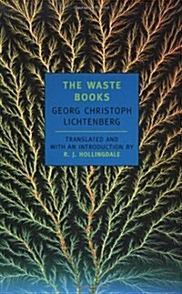 The Waste Books (Paperback)