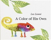 A Color of His Own (Board Books)
