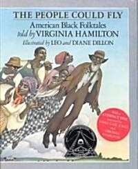 The People Could Fly (Hardcover, Compact Disc)