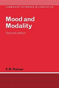 Mood and Modality (Paperback, 2 Revised edition)