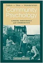 Community Psychology (Hardcover, 2nd)