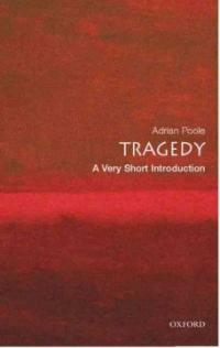 Tragedy: A Very Short Introduction (Paperback)