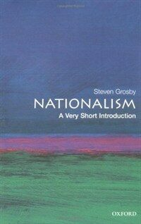 Nationalism: A Very Short Introduction (Paperback)