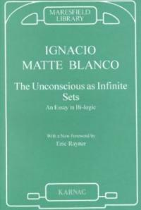The unconscious as infinite sets : an essay in bi-logic Rev. ed