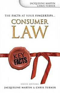 Key Facts: Consumer Law (Paperback)
